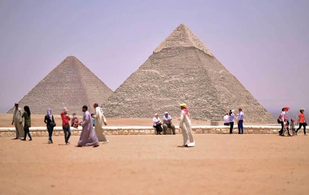 Hurghada Ausflüge und Sehenswürdigkeiten