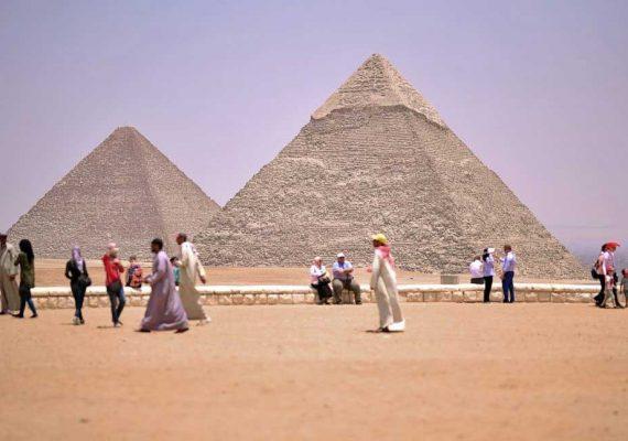 Tagesausflug nach Kairo | ab El Quseir| mit Bus