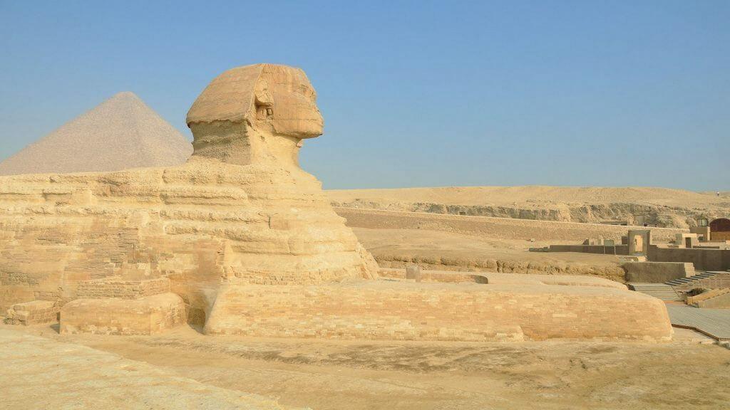 Ausflug nach Kairo Extra Egypt