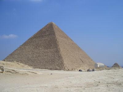 Tagesausflug nach Kairo ab Hurghada mit Flug