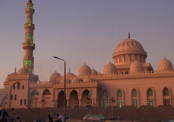 Ausflug private Stadtrundfahrt Hurghada   ab Hurghada
