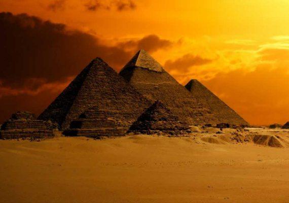 Ausflug von Sahl Hasheesh nach Kairo 2 Tage mit Bus privater Ausflug
