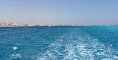 hurghada Schnorcheln - Schnorcheln in Ägypten - Schnorchelausflug von Hurghada