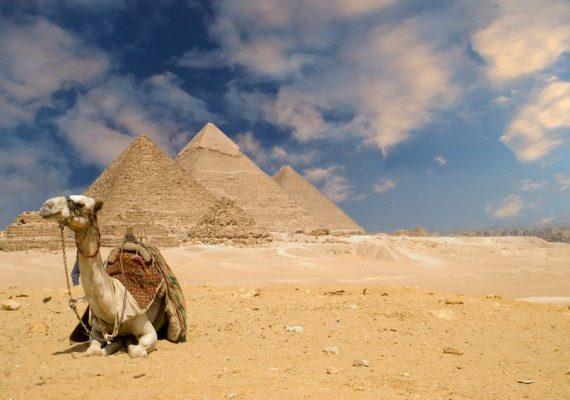 Ausflug nach Kairo 2 Tage ab Marsa Alam | mit Bus