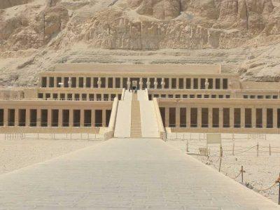 Tagesausflug nach Luxor mit dem Bus ab El Quseir