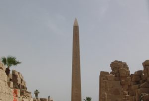 Tagesausflug nach Luxor ab Marsa Alam mit Bus