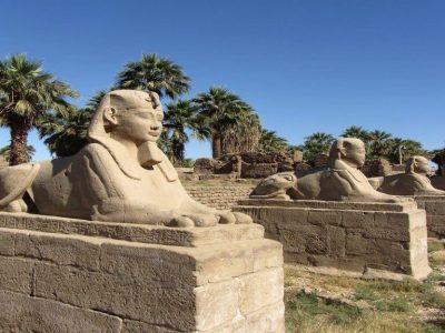 nach Luxor ab Hurghada mit Bus 2 Tage