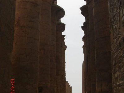 Ausflug nach Luxor ab Hurghada mit Bus