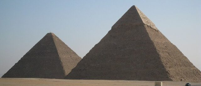 Hurghada Ausflüge zu den Pyramiden - Ausflug Hurghada Kairo Flug