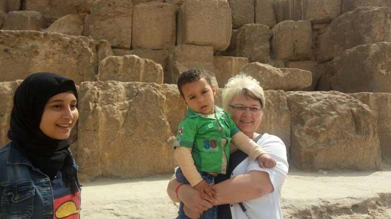 Tagesausflug nach Kairo ab Hurghada mit Flug  Extraworld GmbH