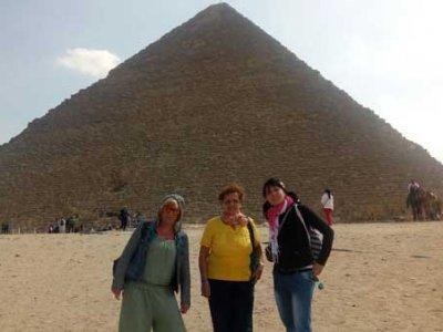 privater Tagesausflug nach Kairo ab el quseir mit Flug
