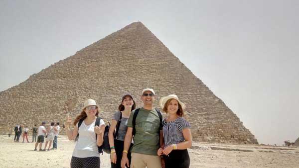 Ausflug Hurghada Kairo | Tagesausflug von Hurghada nach Kairo mit dem flugzeug