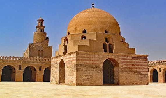 Ausflug nach Kairo 2 Tage