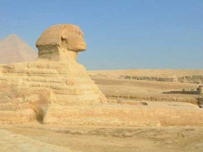 Ausflug nach Kairo 2 Tage ab Makadi Bay mit Bus