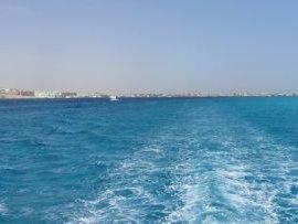 Extra Egypt El Gouna Erlebnisausflug Schnorcheln und Lagunentour