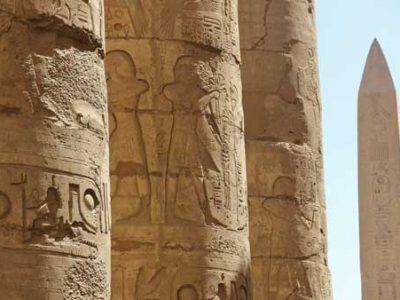 Luxor Tagesausflug nach Luxor mit dem Bus ab Makadi Bay