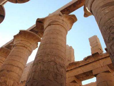 Tagesausflug nach Luxor ab El Gouna mit Bus