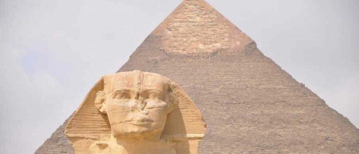 Ausflug von Hurghada nach Kairo 2 Tage mit dem Flugzeug private Tour