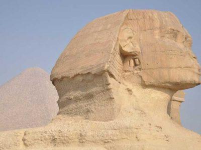 Tagesausflug  nach Kairo von Safaga mit dem flug Sphinx
