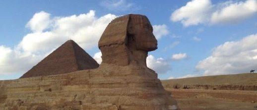 2 Tage | ab Hurghada Ausflug nach Kairo