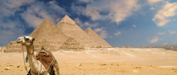 Tagesausflug nach Kairo ab El Gouna mit Flug