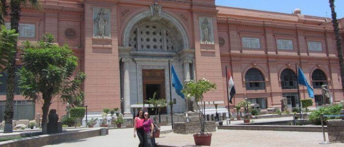 Tagesausflug Hurghada nach Kairo mit Flug ab 90€
