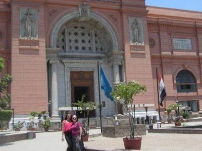 Tagesausflug nach Kairo ab Soma Bay mit Bus