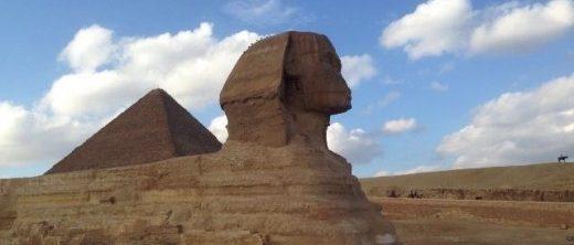 ausflug von Hurghada Nach Kairo