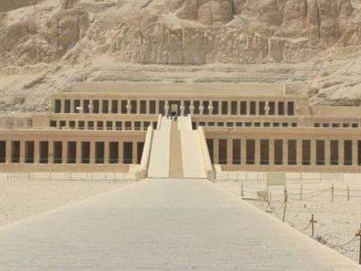 Tagesausflug nach Luxor ab Hurghada mit Bus