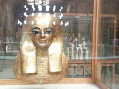 Wie lange braucht man von Hurghada zu den Pyramiden