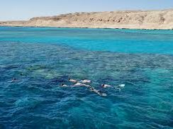 hurghada orange bay
