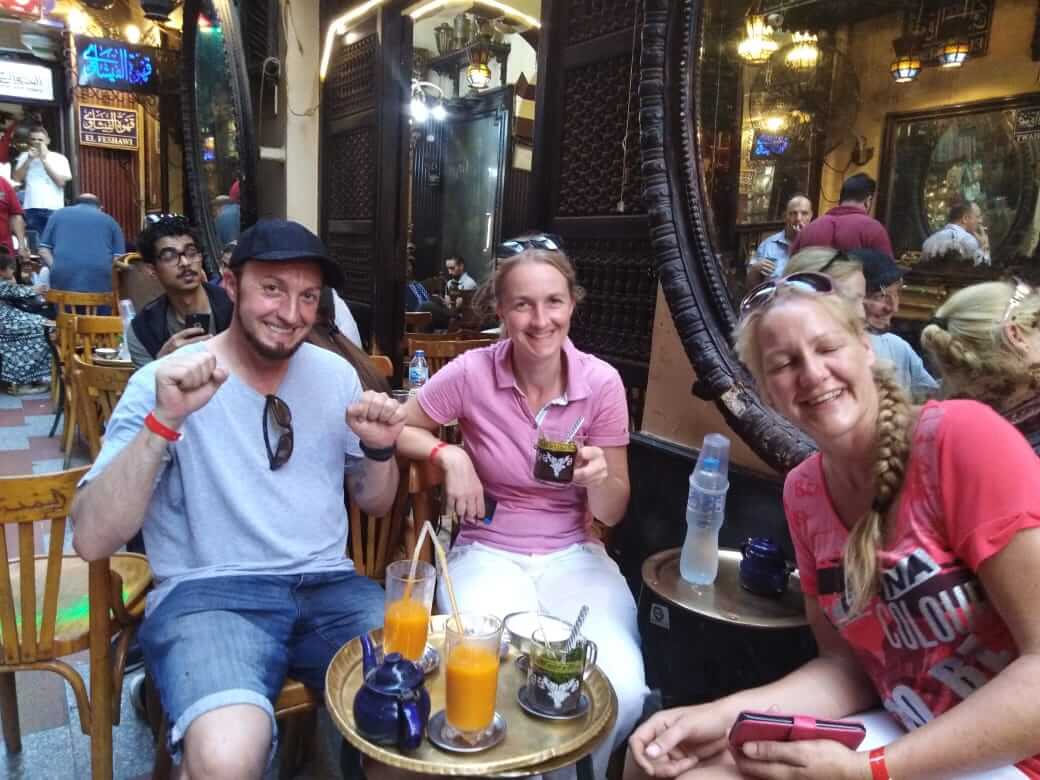 Tagesausflug nach Kairo ab Hurghada mit Flug |Extraworld GmbH