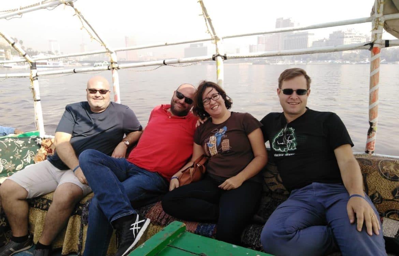 Tagesausflug nach Kairo ab Makadi