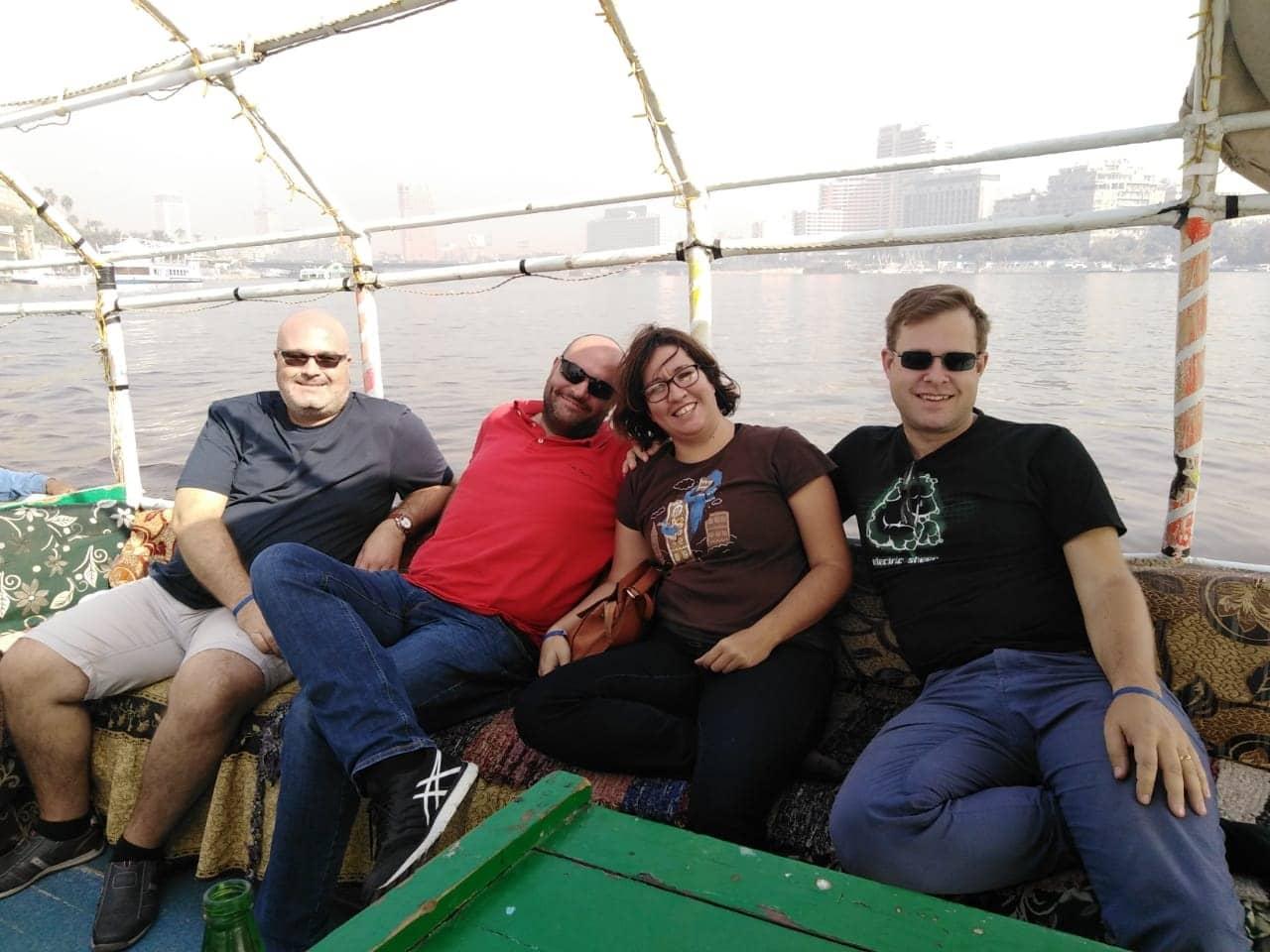 Tagesausflug nach Kairo ab Makadi Bay mit Flug