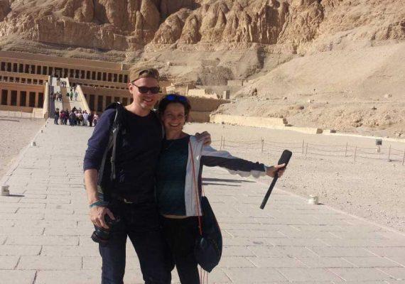 Hurghada Luxor