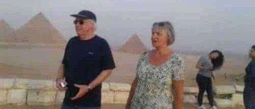 Ausflug von Hurghada nach Kairo 2 Tage mit Flug