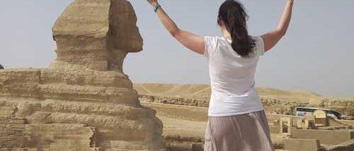 ausflug von hurghada nach kairo mit flugzeug